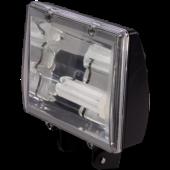 Ecola Projector 42W FFL/A dark gray w/electronic & lamp 220V 4100K 244x105x300
