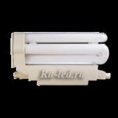 Ecola Projector Lamp 24W F118 220V R7s 4100K (3U) 118x47x64