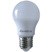 Ecola classic   LED Premium  7,0W A50 220V E27 4000K 360° (композит) 92x50