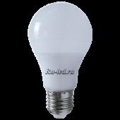 Ecola classic   LED Premium  9,2W A60 220V E27 4000K 360° (композит) 111x60