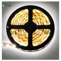 Ecola LED strip STD  4,8W/m 12V IP20   8mm  60Led/m 4200K 4Lm/LED 240Lm/m светодиодная лента на катушке 50м.