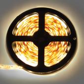 Ecola LED strip STD  4,8W/m 12V IP20   8mm  60Led/m 2800K 4Lm/LED 240Lm/m светодиодная лента на катушке 5м.