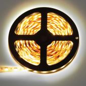 Ecola LED strip STD 14.4W/m 12V IP20 10mm 60Led/m 2800K 14Lm/LED 840Lm/m светодиодная лента на катушке 5м.