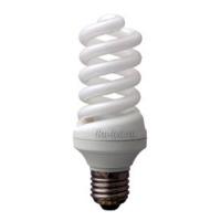 Ecola Light Spiral 20W 220V E27 2700K 127x48