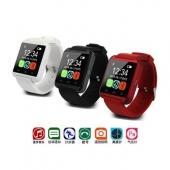 Bluetooth-часы  U8