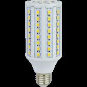 Ecola Corn LED 17,0W 220V E27 2700K кукуруза 96LED 145x60