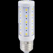 Ecola Corn LED Premium  9,5W 220V E27 2700K кукуруза 105x30