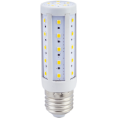 Ecola Corn LED Premium  9,5W 220V E27 4000K кукуруза 105x30