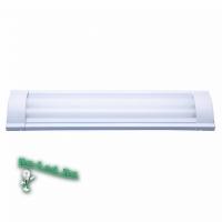543-02-16W-6000K Накладной светодиодный светильник (Нейтральный свет)