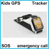 Часы для отслеживания местонахождения ребенка