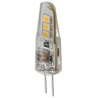 Ecola Light G4  LED  1,5W Corn Micro 220V 2800K 35x10