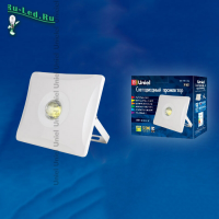 ULF-F11-50W/DW IP65 180-240В WHITE картон