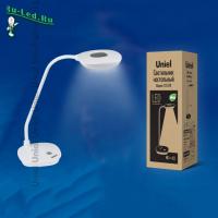 TLD-518 White/LED/400Lm/4500K