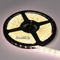 Ecola LED strip PRO 14.4W/m 12V IP65 10mm 60Led/m 2800K 18Lm/LED 1080Lm/m светодиодная лента на катушке 5м.