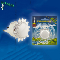 DTL-308-Подсолнух/RGB/4LED/0,5W