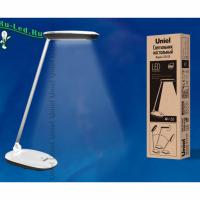 TLD-531 Black-White/LED/400Lm/4500K/Dimmer
