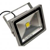 Светодиодный прожектор 20 Вт, Холодный белый