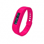 Bluetooth-браслет SH01