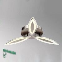 00092-5-19W-4000K  Люстра светодиодная потолочная