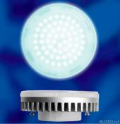Лампы - таблетка GX53