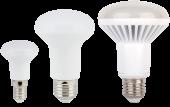 Лампы - рефлекторы (груша)