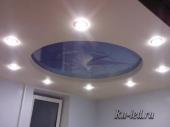 Лампы - таблетка GX70
