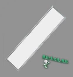 светодиодные панели москва позволяют не отвлекать внимание на осветительный прибор. 300*1200-(2835)-40W-2700-3000K-3200LM-W Панель LED подвесная