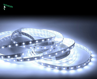светодиодная лента 12 купить с большой скидкой, не выходя из дома Ecola LED strip PRO 8W/m 12V IP20 8mm 60Led/m 4200K 12Lm/LED 720Lm/m светодиодная лента на катушке 5м.