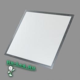 светодиодные панели потолочные 600х600 led - это современные технологические наработки в области осветительной индустрии 600*600-32W-4000K Панель LED подвесная