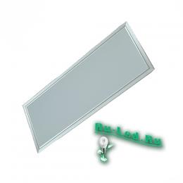 Светодиодные панели вольта - яркие представители высоких технологий. 300*600-(2835)-40W-2700-3000K-3200LM-W Панель LED подвесная