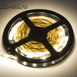 Светодиодная лента 12V купить и она гарантированно прослужит вам не один год, радуя вас и ваших гостей эффектным освещением Ecola LED strip PRO 19W/m 12V IP20 10mm 60Led/m 2800K 20Lm/LED 1200Lm/m светодиодная лента на катушке 5м.
