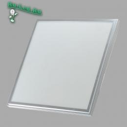Светодиодная led панель 600*600 создает освещение, не оказывающее раздражающего эффекта для глаз 600*600-36W-4000K Панель LED подвесная
