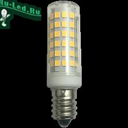 Именно тут лампа для швейной машинки подбирается за считанные минуты Ecola T25 LED Micro 10.0W E14 4000K 340° кукуруза (для холодил., шв. машинки и т.д.) 65x18 mm