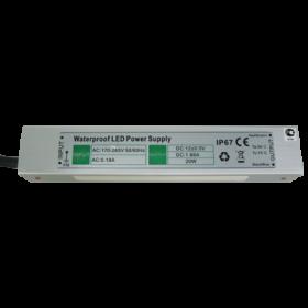 B7L020ESB блоки питания для светодиодных лент ecola led strip power supply 20w 220v-12v ip67