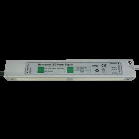 B7L030ESB блоки питания для светодиодных лент ecola led strip power supply 30w 220v-12v ip67