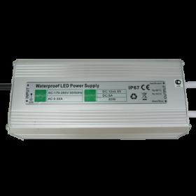 B7L060ESB блоки питания для светодиодных лент ecola led strip power supply 60w 220v-12v ip67