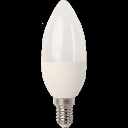 Лампа светодиодная led свеча лучший продукт для хрустальной люстры