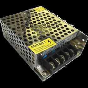 Ecola LED strip Power  Supply  60W 220V-24V IP20 блок питания для светодиодной ленты