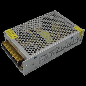 Ecola LED strip Power  Supply 100W 220V-24V IP20 блок питания для светодиодной ленты