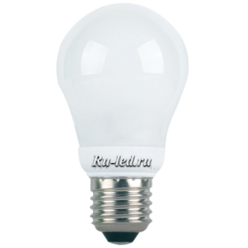 D7SV09ECB лампы - шары ecola classic  9w gls 220v e27 4100k шар 100х55