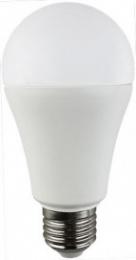 Лампа светодиодная led 17вт е27 прослужит вам долгий период времени