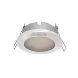 уличные встраиваемые светодиодные светильники по доступной цене и в кратчайшие сроки Ecola MR16 DL80 GU5.3 светильник встр. защищенный IP65 белый 32x93