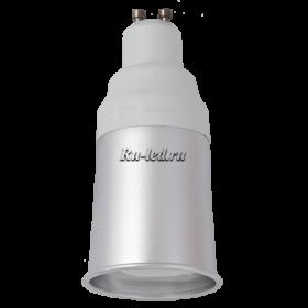 led gu10 dim значительно экономит электроэнергию Ecola Reflector GU10 15W 220V 2700K 108x50