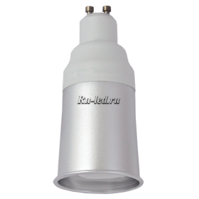 Лампа тип gu10 купить по ценам интернет магазина онлайн Ecola Reflector GU10 15W 220V 4000K 108x50