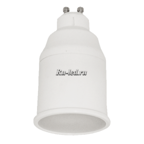 gu10 2700k лампу купить дешево в интернет магазине в москве Ecola Reflector GU10 Dimmable 11W 220V 2700K 84x50 (полное диммирование)