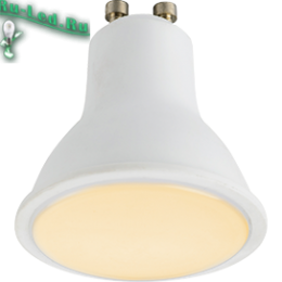 купить лампы gu10 - отличное и очень выгодное решение Ecola Reflector GU10 LED Premium 7,0W 220V золотистый (композит) 56x50