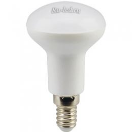Лампа светодиодная рефлекторная станет функциональным и ценным приобретением Ecola Reflector R50 LED 5,4W 220V E14 4200K (композит) 85x50
