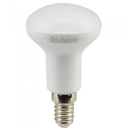 Светодиодные лампы рефлекторы обладают улучшенными техническими характеристиками Ecola Reflector R50 LED 7,0W 220V E14 2800K (композит) 85x50
