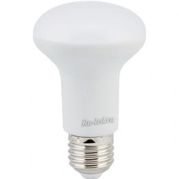 Лампа светодиодная r63 e27 прекрасный выбор для организации полноценного освещения Ecola Reflector R63 LED 9,0W 220V E27 4200K (композит) 102x63