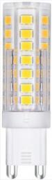 Ecola G9  LED Premium  7,0W Corn Micro 220V 2800K 320° 60x16